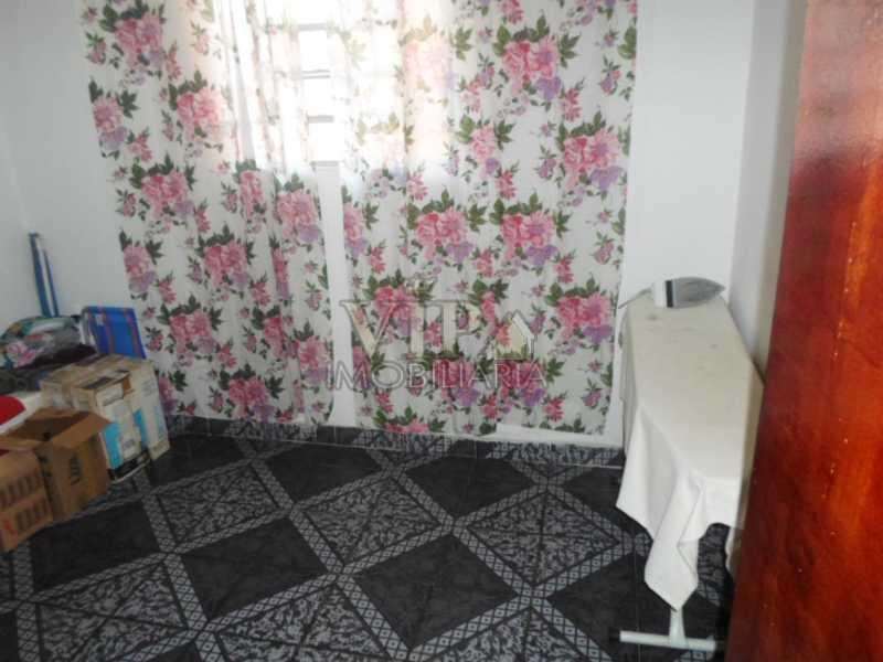 SAM_0247 - Casa À VENDA, Campo Grande, Rio de Janeiro, RJ - CGCA40113 - 26