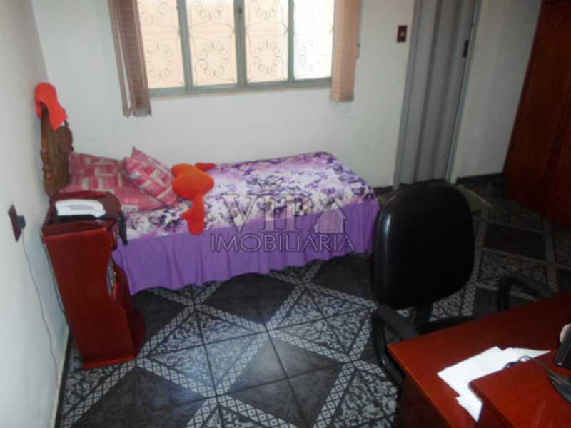 SAM_0249 - Casa À VENDA, Campo Grande, Rio de Janeiro, RJ - CGCA40113 - 28