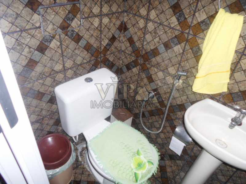 SAM_0251 - Casa À VENDA, Campo Grande, Rio de Janeiro, RJ - CGCA40113 - 30