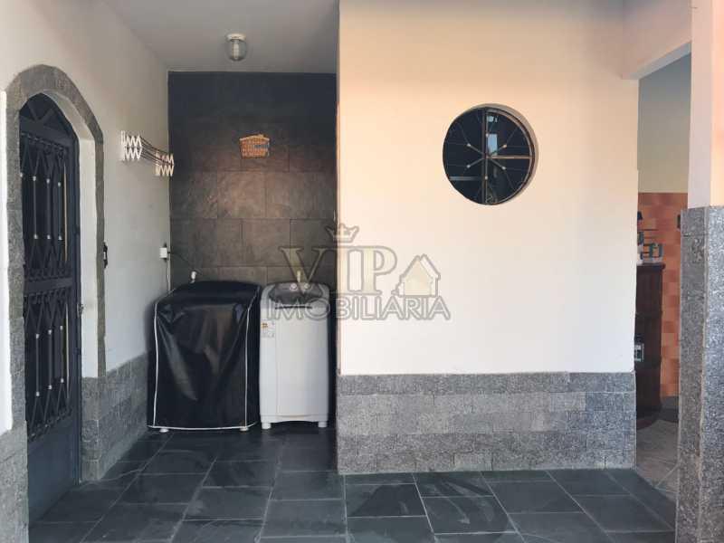 IMG-20180522-WA0023 - Casa em Condomínio Campo Grande, Rio de Janeiro, RJ À Venda, 3 Quartos, 279m² - CGCN30028 - 3