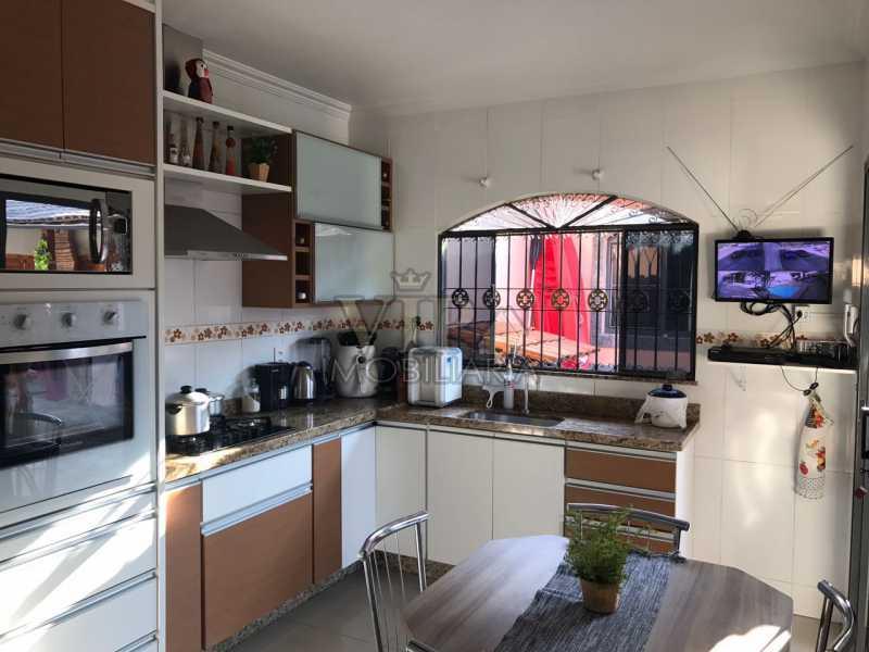 IMG-20180522-WA0024 - Casa em Condomínio Campo Grande, Rio de Janeiro, RJ À Venda, 3 Quartos, 279m² - CGCN30028 - 4