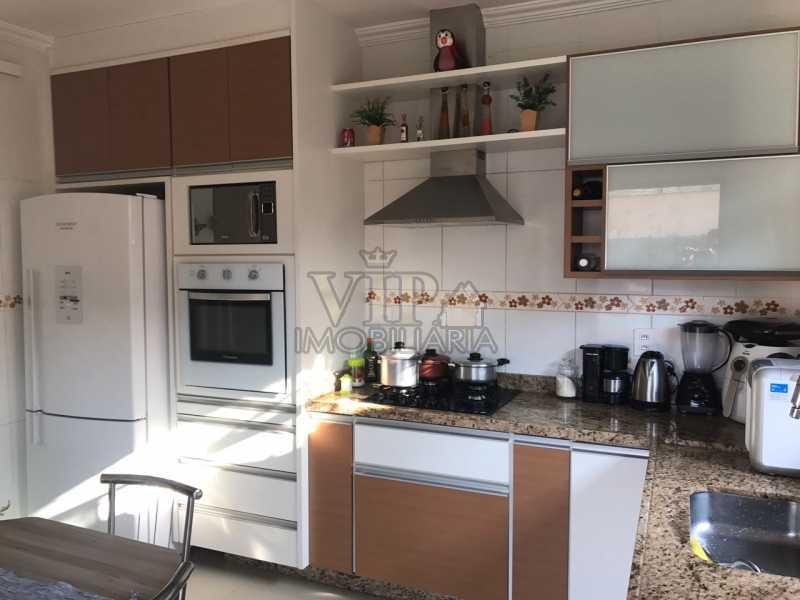 IMG-20180522-WA0025 - Casa em Condomínio Campo Grande, Rio de Janeiro, RJ À Venda, 3 Quartos, 279m² - CGCN30028 - 5