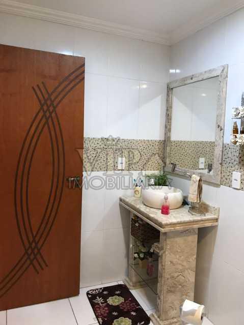 IMG-20180522-WA0027 - Casa em Condomínio Campo Grande, Rio de Janeiro, RJ À Venda, 3 Quartos, 279m² - CGCN30028 - 7