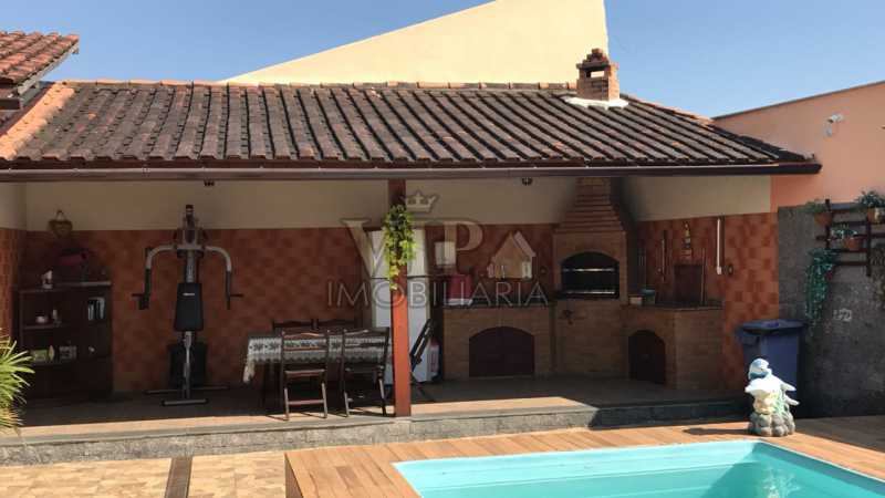 IMG-20180522-WA0029 - Casa em Condomínio Campo Grande, Rio de Janeiro, RJ À Venda, 3 Quartos, 279m² - CGCN30028 - 9