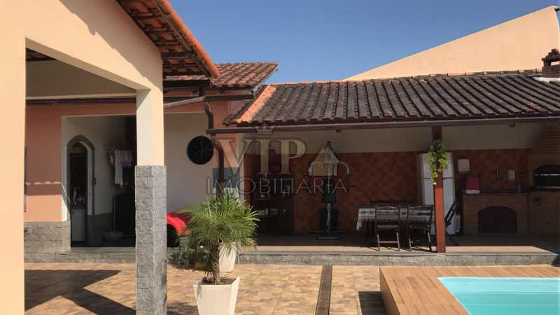 IMG-20180522-WA0030 - Casa em Condomínio Campo Grande, Rio de Janeiro, RJ À Venda, 3 Quartos, 279m² - CGCN30028 - 10