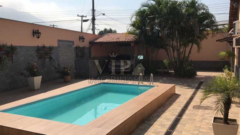 IMG-20180522-WA0032 - Casa em Condomínio Campo Grande, Rio de Janeiro, RJ À Venda, 3 Quartos, 279m² - CGCN30028 - 12