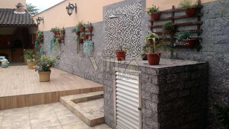 IMG-20180522-WA0033 - Casa em Condomínio Campo Grande, Rio de Janeiro, RJ À Venda, 3 Quartos, 279m² - CGCN30028 - 13