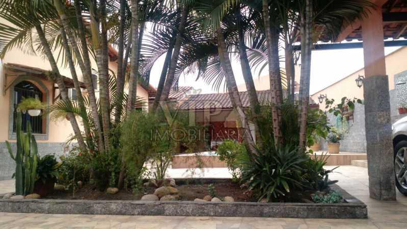IMG-20180522-WA0034 - Casa em Condomínio Campo Grande, Rio de Janeiro, RJ À Venda, 3 Quartos, 279m² - CGCN30028 - 14