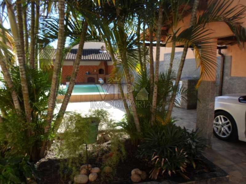 SAM_4140 - Casa em Condomínio Campo Grande, Rio de Janeiro, RJ À Venda, 3 Quartos, 279m² - CGCN30028 - 15
