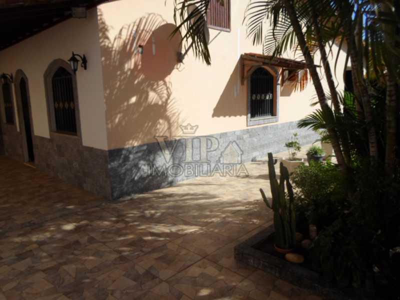 SAM_4141 - Casa em Condomínio Campo Grande, Rio de Janeiro, RJ À Venda, 3 Quartos, 279m² - CGCN30028 - 16