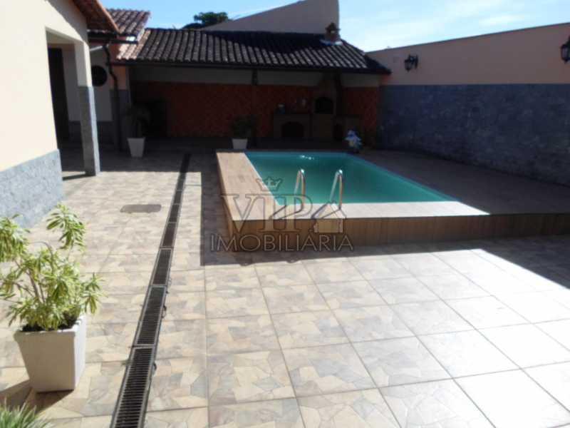 SAM_4142 - Casa em Condomínio Campo Grande, Rio de Janeiro, RJ À Venda, 3 Quartos, 279m² - CGCN30028 - 17