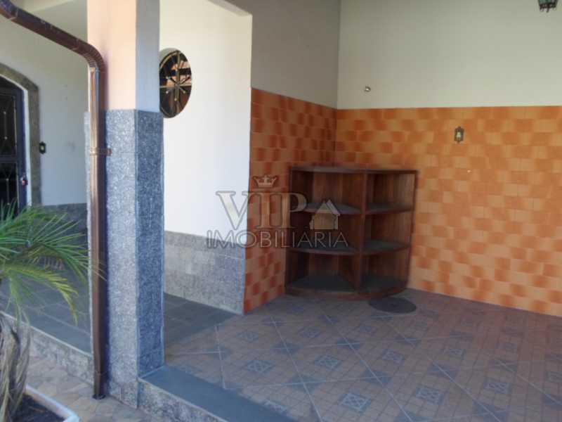 SAM_4145 - Casa em Condomínio Campo Grande, Rio de Janeiro, RJ À Venda, 3 Quartos, 279m² - CGCN30028 - 20