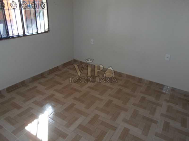 SAM_4148 - Casa em Condomínio Campo Grande, Rio de Janeiro, RJ À Venda, 3 Quartos, 279m² - CGCN30028 - 23