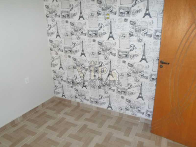 SAM_4149 - Casa em Condomínio Campo Grande, Rio de Janeiro, RJ À Venda, 3 Quartos, 279m² - CGCN30028 - 24