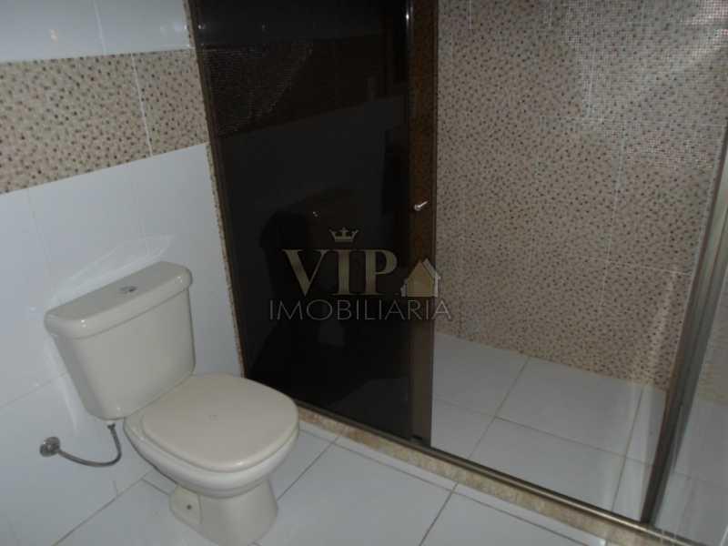SAM_4150 - Casa em Condomínio Campo Grande, Rio de Janeiro, RJ À Venda, 3 Quartos, 279m² - CGCN30028 - 25