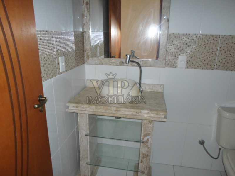 SAM_4151 - Casa em Condomínio Campo Grande, Rio de Janeiro, RJ À Venda, 3 Quartos, 279m² - CGCN30028 - 26
