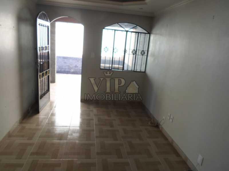 SAM_4152 - Casa em Condomínio Campo Grande, Rio de Janeiro, RJ À Venda, 3 Quartos, 279m² - CGCN30028 - 27