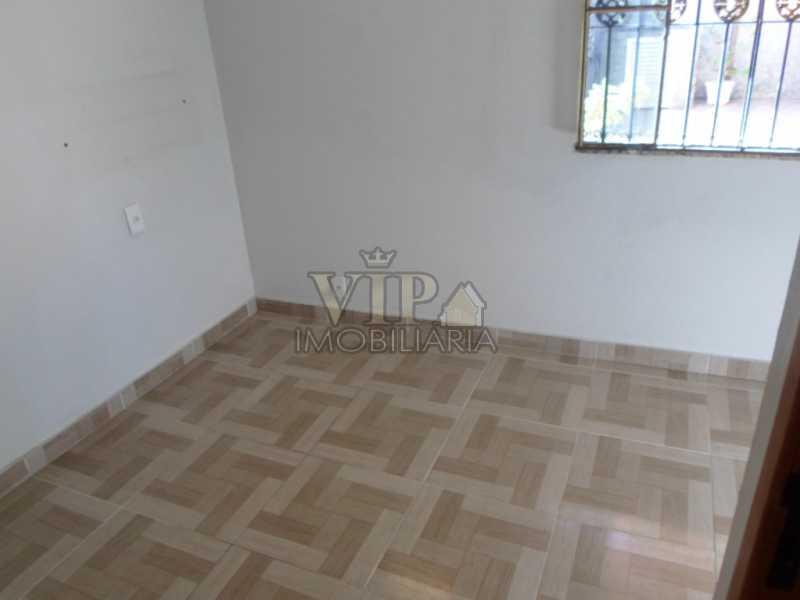 SAM_4153 - Casa em Condomínio Campo Grande, Rio de Janeiro, RJ À Venda, 3 Quartos, 279m² - CGCN30028 - 28