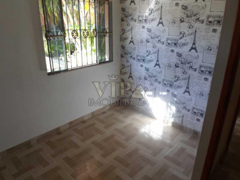 SAM_4154 - Casa em Condomínio Campo Grande, Rio de Janeiro, RJ À Venda, 3 Quartos, 279m² - CGCN30028 - 29