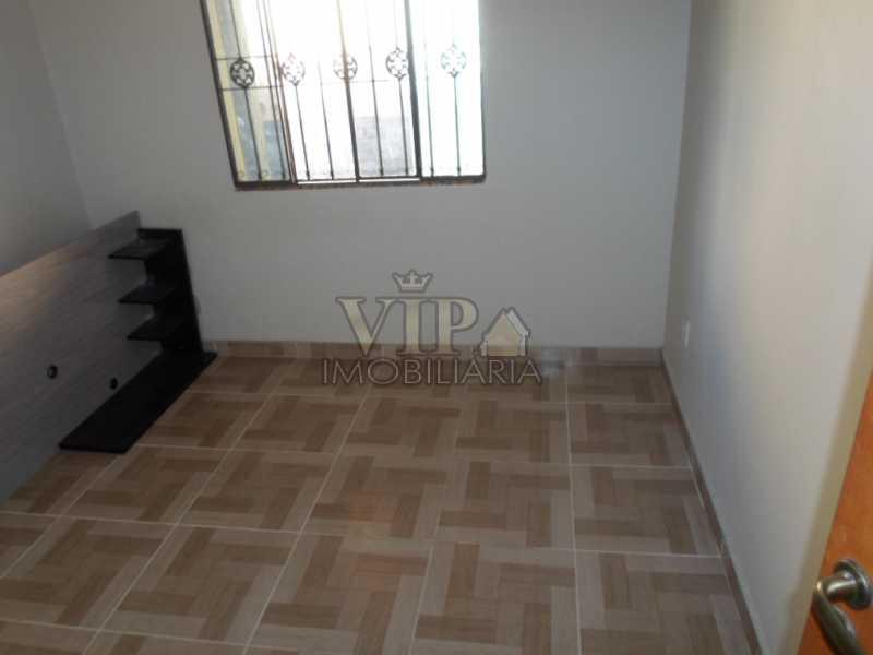 SAM_4155 - Casa em Condomínio Campo Grande, Rio de Janeiro, RJ À Venda, 3 Quartos, 279m² - CGCN30028 - 30