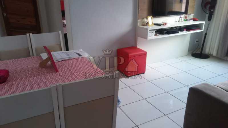 IMG-20180525-WA0038 - Apartamento 2 quartos à venda Bangu, Rio de Janeiro - R$ 170.000 - CGAP20662 - 3