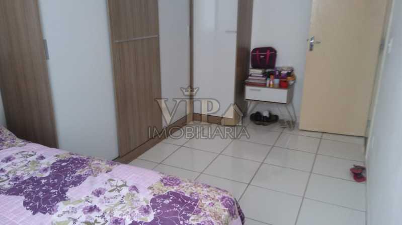 IMG-20180525-WA0039 - Apartamento 2 quartos à venda Bangu, Rio de Janeiro - R$ 170.000 - CGAP20662 - 4