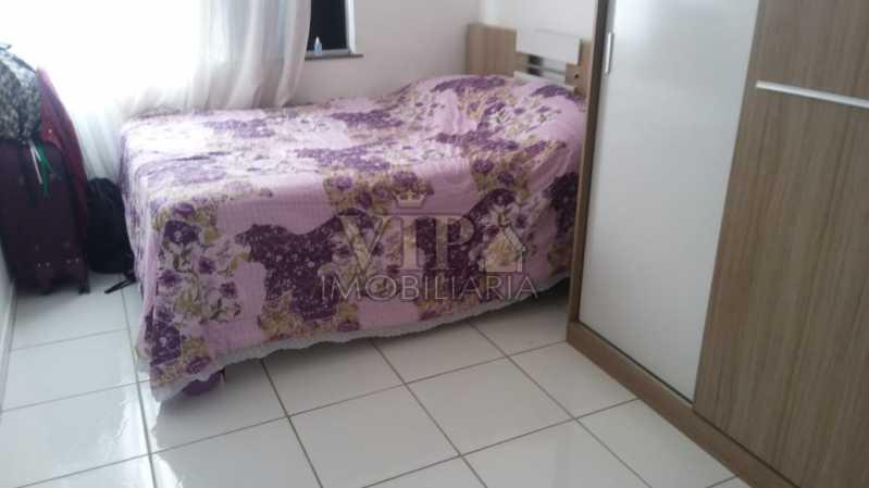 IMG-20180525-WA0040 - Apartamento à venda Avenida Brasil,Bangu, Rio de Janeiro - R$ 170.000 - CGAP20662 - 5