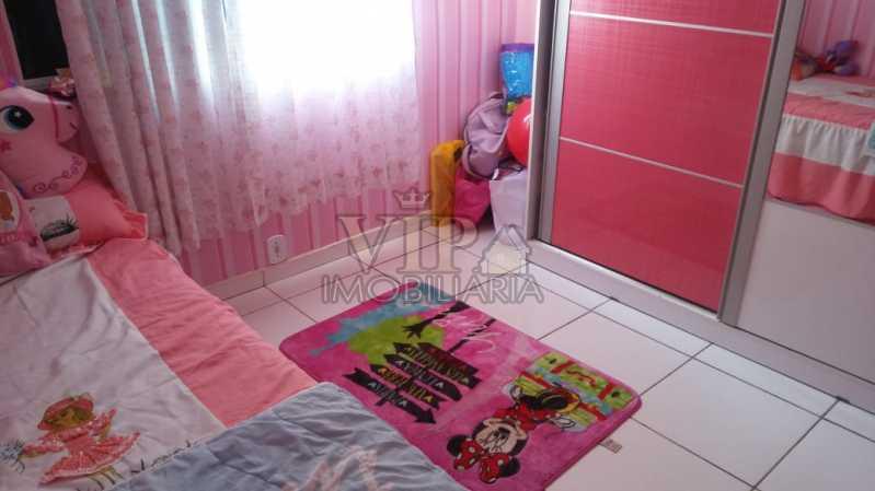 IMG-20180525-WA0041 - Apartamento à venda Avenida Brasil,Bangu, Rio de Janeiro - R$ 170.000 - CGAP20662 - 6