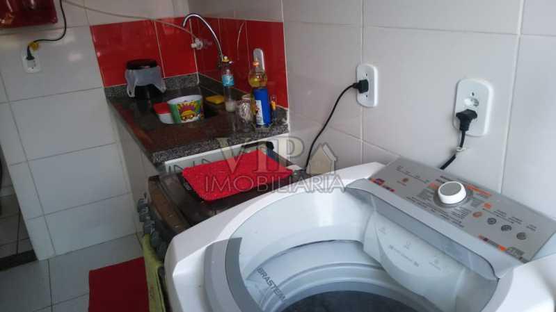 IMG-20180525-WA0042 - Apartamento 2 quartos à venda Bangu, Rio de Janeiro - R$ 170.000 - CGAP20662 - 7