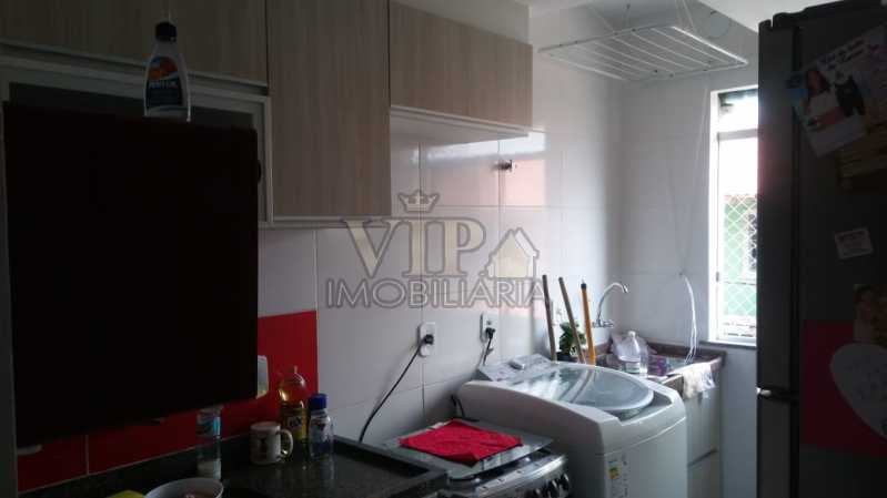 IMG-20180525-WA0043 - Apartamento à venda Avenida Brasil,Bangu, Rio de Janeiro - R$ 170.000 - CGAP20662 - 8