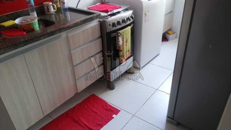 IMG-20180525-WA0044 - Apartamento à venda Avenida Brasil,Bangu, Rio de Janeiro - R$ 170.000 - CGAP20662 - 9
