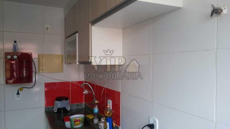 IMG-20180525-WA0045 - Apartamento 2 quartos à venda Bangu, Rio de Janeiro - R$ 170.000 - CGAP20662 - 10