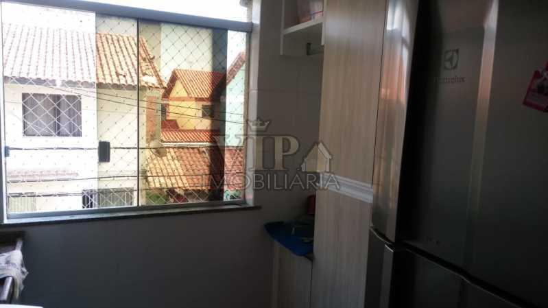 IMG-20180525-WA0046 - Apartamento à venda Avenida Brasil,Bangu, Rio de Janeiro - R$ 170.000 - CGAP20662 - 11