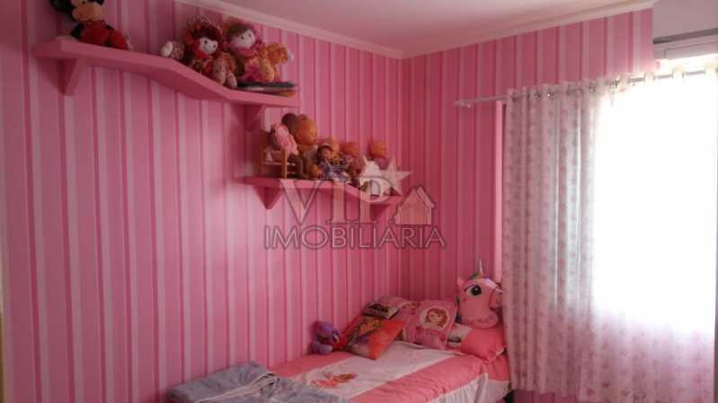 IMG-20180525-WA0049 - Apartamento 2 quartos à venda Bangu, Rio de Janeiro - R$ 170.000 - CGAP20662 - 14