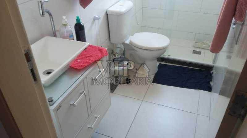 IMG-20180525-WA0051 - Apartamento à venda Avenida Brasil,Bangu, Rio de Janeiro - R$ 170.000 - CGAP20662 - 16