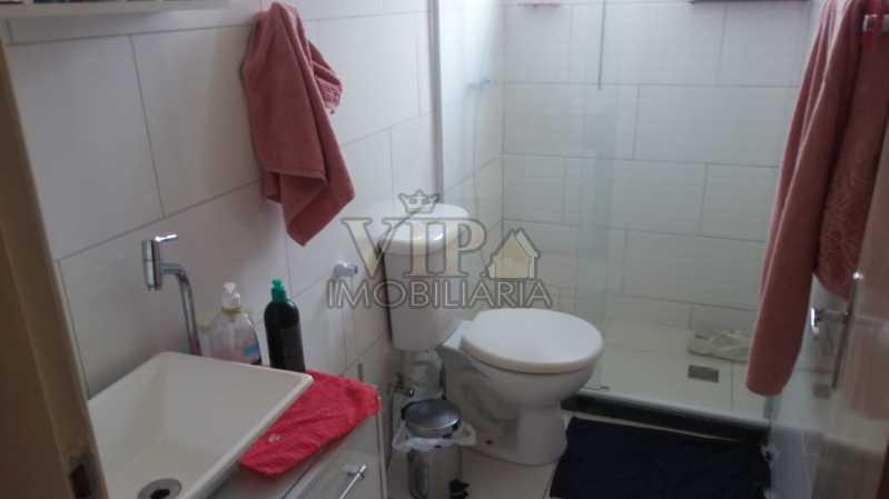 IMG-20180525-WA0052 - Apartamento à venda Avenida Brasil,Bangu, Rio de Janeiro - R$ 170.000 - CGAP20662 - 17
