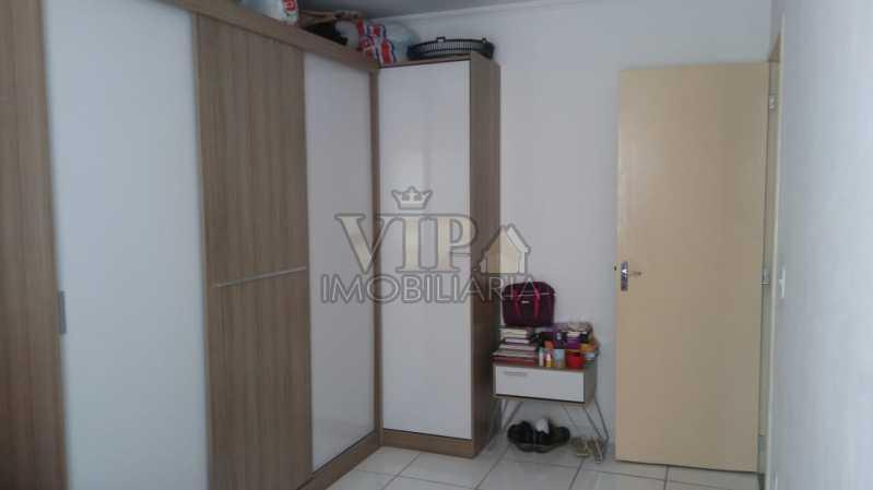 IMG-20180525-WA0053 - Apartamento à venda Avenida Brasil,Bangu, Rio de Janeiro - R$ 170.000 - CGAP20662 - 18