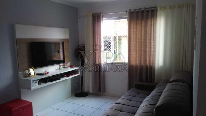 IMG-20180525-WA0055 - Apartamento à venda Avenida Brasil,Bangu, Rio de Janeiro - R$ 170.000 - CGAP20662 - 20