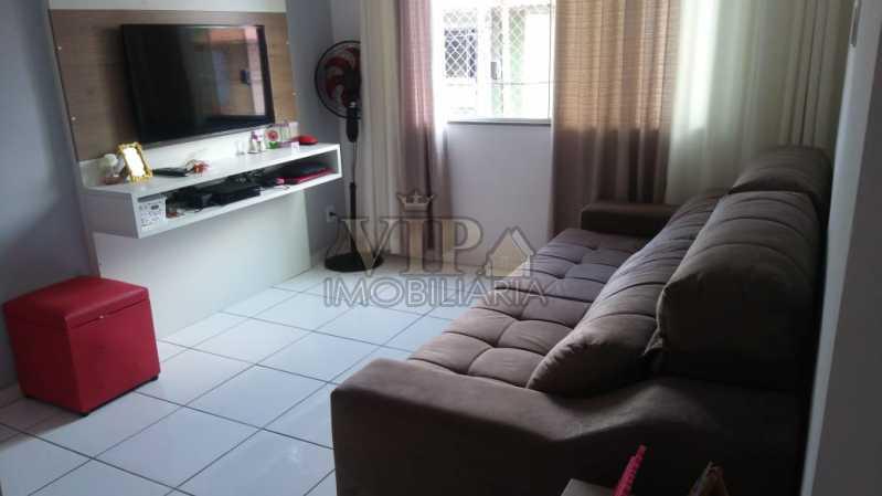IMG-20180525-WA0056 - Apartamento 2 quartos à venda Bangu, Rio de Janeiro - R$ 170.000 - CGAP20662 - 21