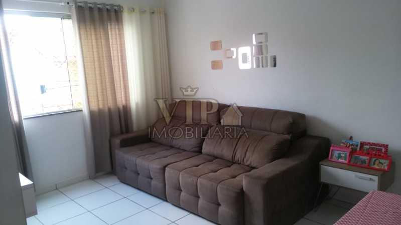 IMG-20180525-WA0058 - Apartamento à venda Avenida Brasil,Bangu, Rio de Janeiro - R$ 170.000 - CGAP20662 - 23