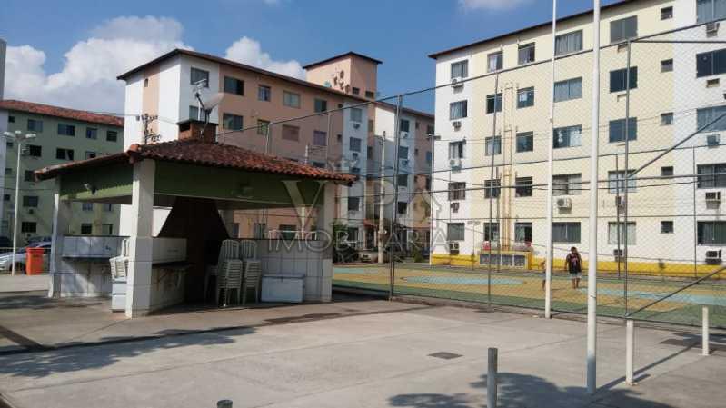 IMG-20180525-WA0059 - Apartamento 2 quartos à venda Bangu, Rio de Janeiro - R$ 170.000 - CGAP20662 - 24