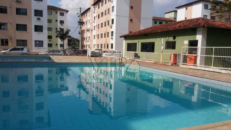 IMG-20180525-WA0060 - Apartamento à venda Avenida Brasil,Bangu, Rio de Janeiro - R$ 170.000 - CGAP20662 - 1
