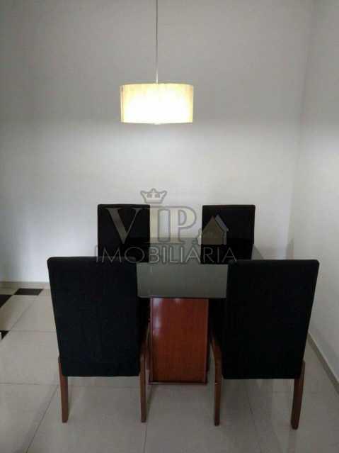 IMG-20180602-WA0018 - Apartamento 2 quartos à venda Cosmos, Rio de Janeiro - R$ 110.000 - CGAP20665 - 1