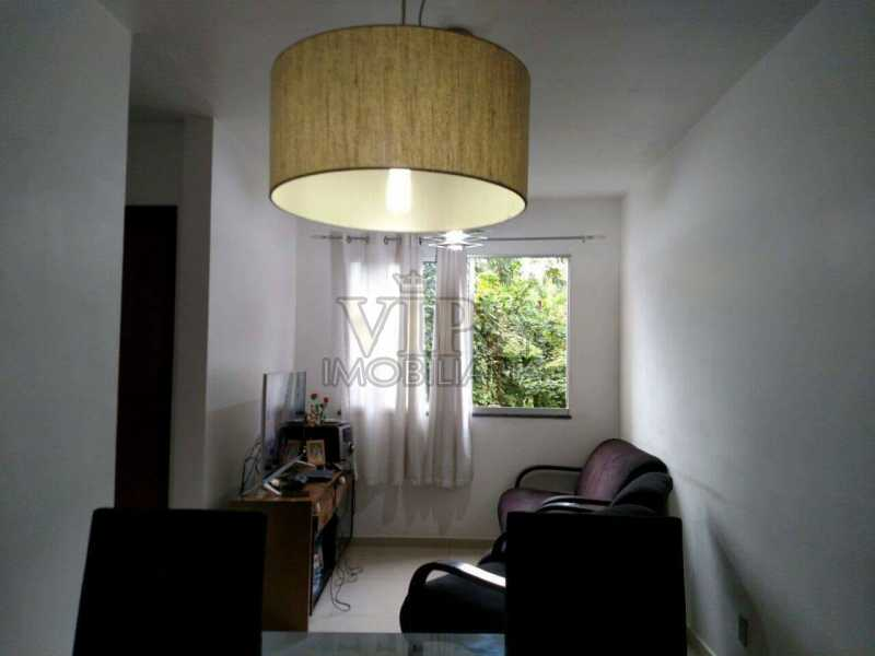 IMG-20180602-WA0019 - Apartamento 2 quartos à venda Cosmos, Rio de Janeiro - R$ 110.000 - CGAP20665 - 3