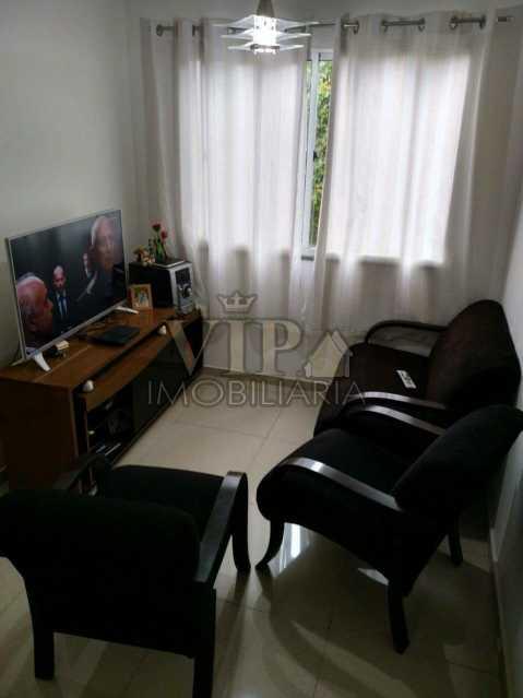 IMG-20180602-WA0022 - Apartamento 2 quartos à venda Cosmos, Rio de Janeiro - R$ 110.000 - CGAP20665 - 6