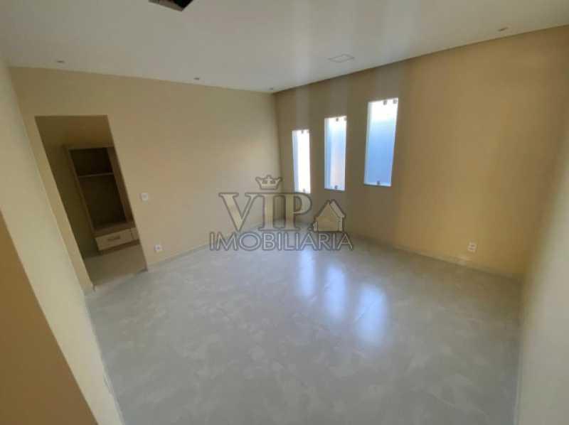 580134605216055 - Casa em Condomínio à venda Estrada do Lameirão Pequeno,Campo Grande, Rio de Janeiro - R$ 420.000 - CGCN20087 - 6