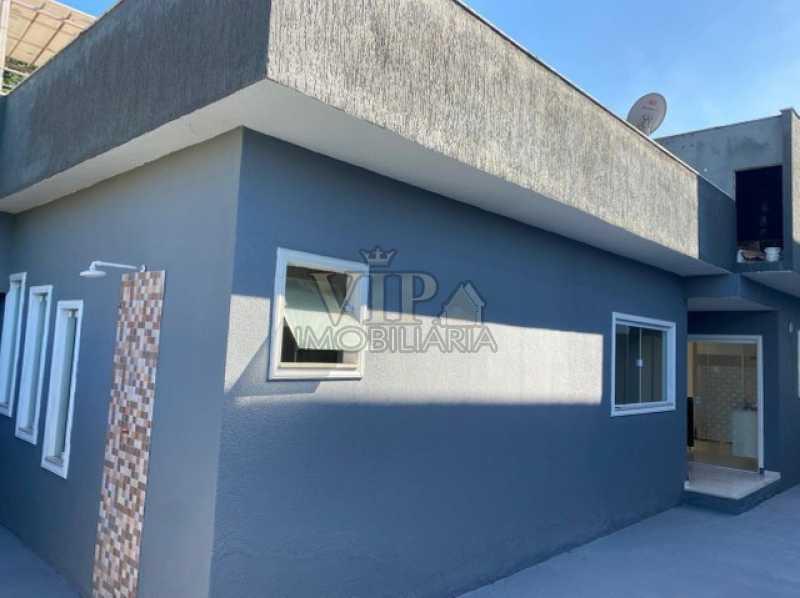 581178362046161 - Casa em Condomínio à venda Estrada do Lameirão Pequeno,Campo Grande, Rio de Janeiro - R$ 420.000 - CGCN20087 - 12