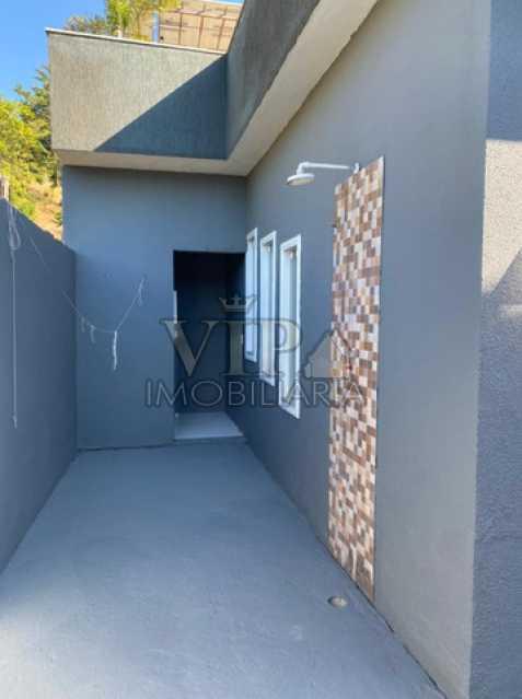 582105604356913 - Casa em Condomínio à venda Estrada do Lameirão Pequeno,Campo Grande, Rio de Janeiro - R$ 420.000 - CGCN20087 - 13