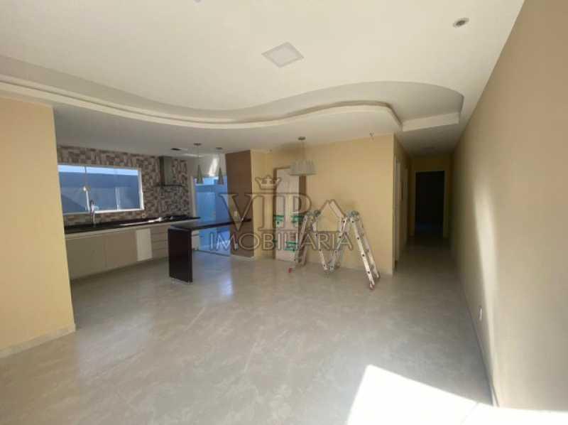 584174362092348 - Casa em Condomínio à venda Estrada do Lameirão Pequeno,Campo Grande, Rio de Janeiro - R$ 420.000 - CGCN20087 - 3