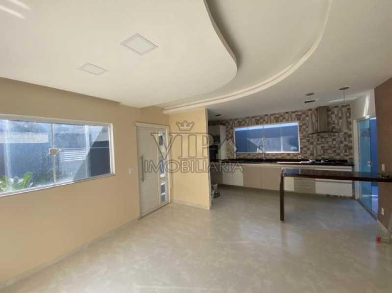 585155484729876 - Casa em Condomínio à venda Estrada do Lameirão Pequeno,Campo Grande, Rio de Janeiro - R$ 420.000 - CGCN20087 - 4